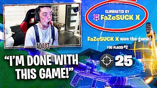 This is why I almost quit Fortnite...
