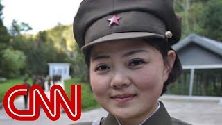 Many North Koreans say sanctions make them stronger