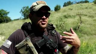 Arizona divided: armed citizens on patrol