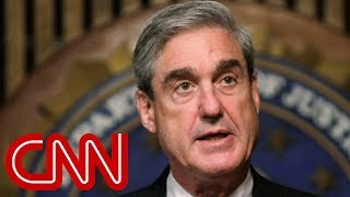 Robert Mueller and his pursuit of justice