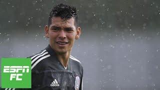 Is Mexico 2018 World Cup hero Hirving Lozano headed to Barcelona? | ESPN FC