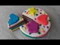 Oyun hamuruyla pasta yapımı|hamur oyun...mp3