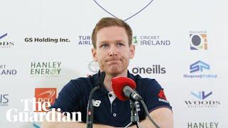 England cricket's Eoin Morgan blasts Alex Hales over 'complete disregard' for team values