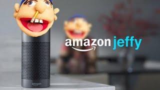 Introducing Amazon Jeffy