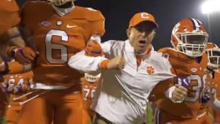 Clemson Football || Team Motivational Video (ACC Championship)