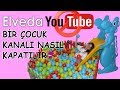 ELVEDA YouTube ve Işılın Pembe Dünya...mp3