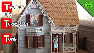 Das Puppenhaus 🎮 TTT #477