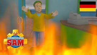 Feuerwehrmann Sam Deutsch | Neue Folgen | Feuer, Sam! | Die beste von Sam | Cartoon für Kinder