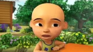 Upin and Ipin - Happy Bday Episode