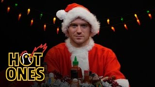 The Hot Ones Holiday Special