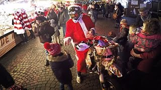 Epic christmas ride 2016