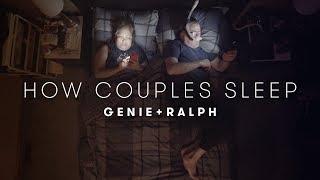 Genie & Ralph