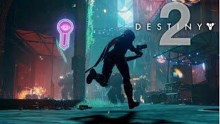 Destiny 2  - 公式ゲームプレイ公開トレーラー [JPN]