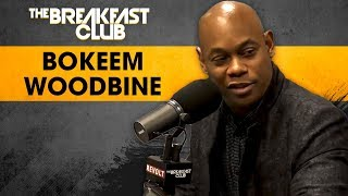 Bokeem Woodbine Talks Old Roles, Getting Out Of A 15-Year Slump +
