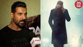 John To Release 'Parmanu' Teaser   'Saaho' Makers Copy Poster From