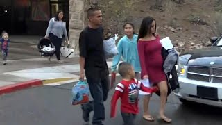 Undocumented Dad Whose Son Has Leukemia Granted 1-Year Stay