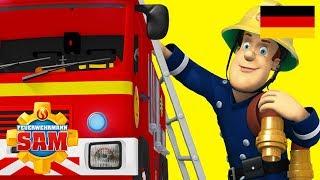 Feuerwehrmann Sam Deutsch Neue Folgen | Falscher Alarm -5 volle Episoden | Cartoons fur Kinder