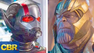 10 Things That Will SADLY Happen In Marvel