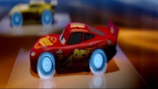 Cars 3 : LIGHTNING MCQUEEN , CRUZ & Jackson Storm - BEST CARS AND TOYS