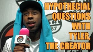 Tyler, The Creator | Hypothetical Situations