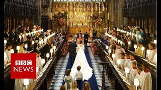 LIVE Royal wedding: All you need to know about Princess Eugenie
