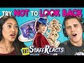 Try Not To Look Back Challenge (ft. FBE ...