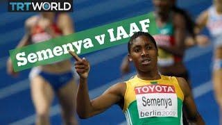 Caster Semenya v IAAF