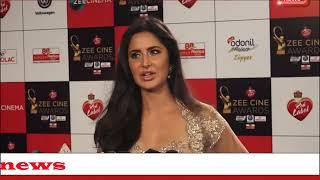 Katrina LOVES Romancing with Salman, She Revealed