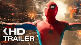 SPIDER-MAN: Homecoming Trailer 2 (2017)