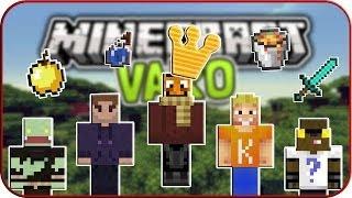 Minecraft VARO 1 - ALLE TODE + GEWINNER ► All about Minecraft #1