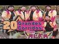 20 grandes corridos - GRUPO ALFA 7mp3