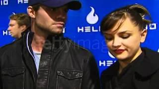 Rachael Leigh Cook & Daniel Gillies 2006/11/13