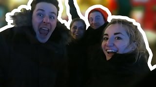 Heeeftigste Achterbahn im Phantasialand [Daily Vlog]