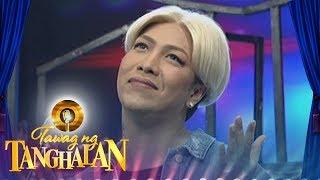"""Tawag ng Tanghalan: Vice tells the Madlang People, """"Gandang-ganda kayo sa akin"""""""