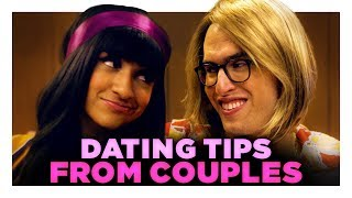 Dating Tips from Couples