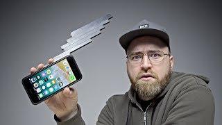 4 Unique iPhone Accessories
