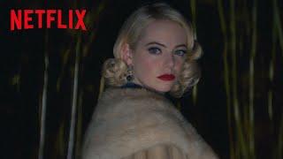 《狂想》  內幕揭秘   Netflix