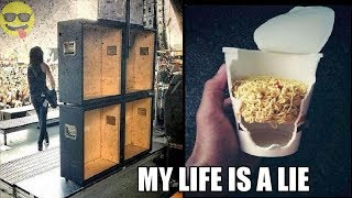 Pictures That Prove Your Life Is A Lie