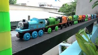 Thomas and Friends Accidents will Happen Toys Train! Toy for Kids