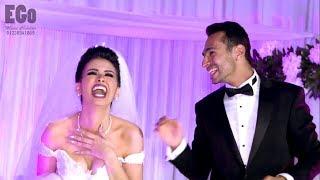فرحة غير عادية لعريس وعروسة لما اخت و ام العريس قرروا يعملوا لهم مفاجأه EGo Music Creation