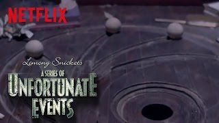 The Most Unfortunate Friday the 13th   A Series of Unfortunate Events   Netflix