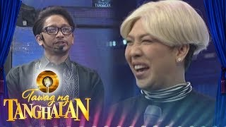 Tawag ng Tanghalan: The Coupon Band