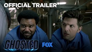 Ghosted: Official Trailer | GHOSTED