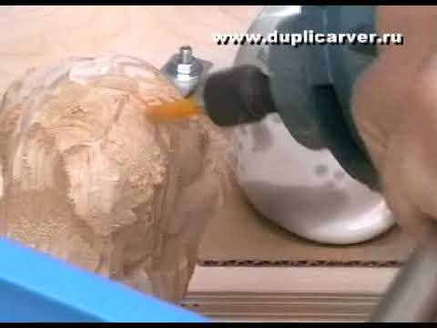 Копировальный ролик для фрезера своими руками