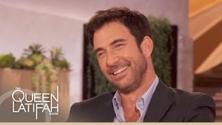Dylan McDermott on The Queen Latifah Show