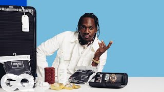 10 Things Pusha T Can