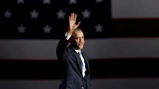 Watch President Barack Obama