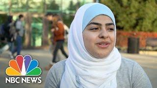 Muslim Student To Donald Trump: