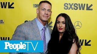 Nikki Bella Believes John Cena Has