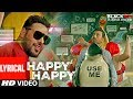 Happy Happy Lyrical Video | Blackmail | ...mp3